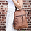 Thumbnail: Jack Georges BUFFED SMALL CONVERTIBLE BACKPACK/CROSSBODY #6133