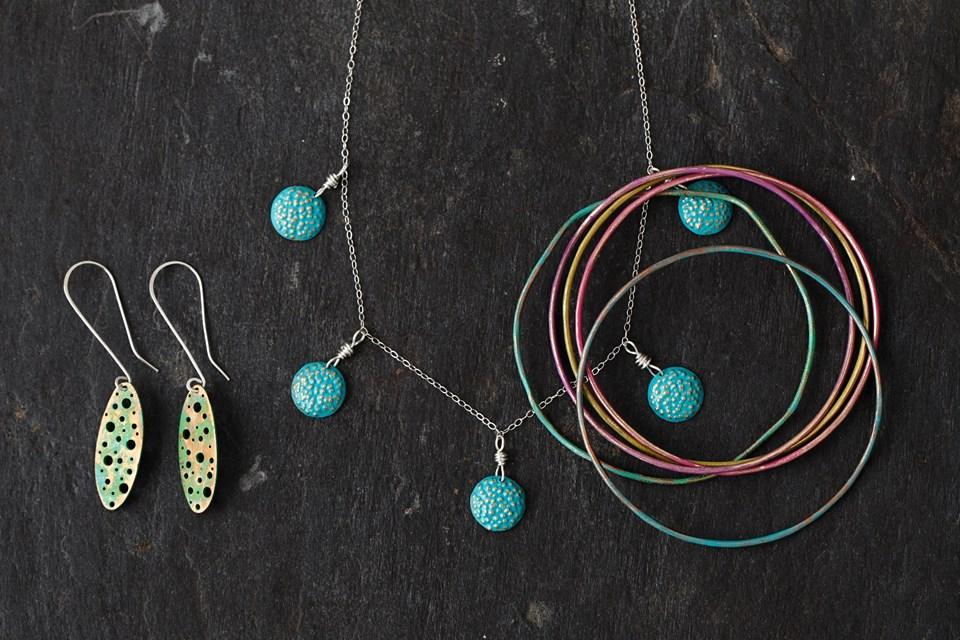 Mckinsey Bamber Jewelry