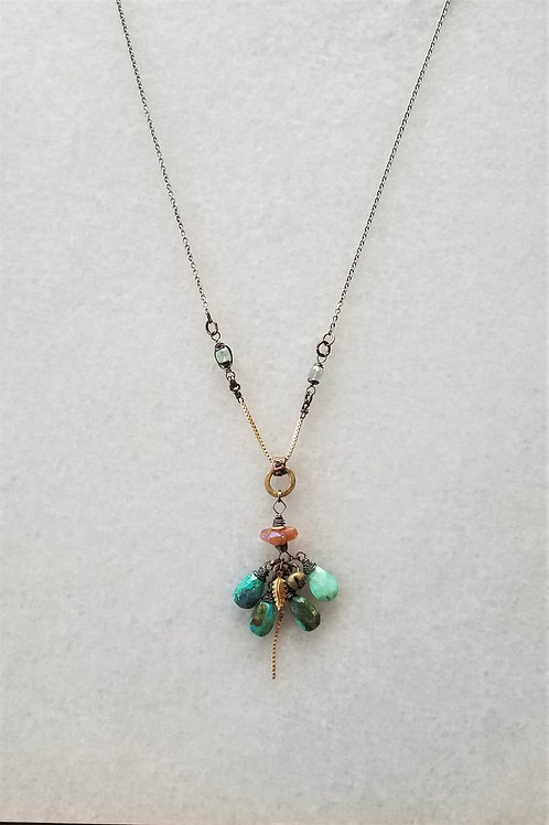 Joy of Wings Necklace