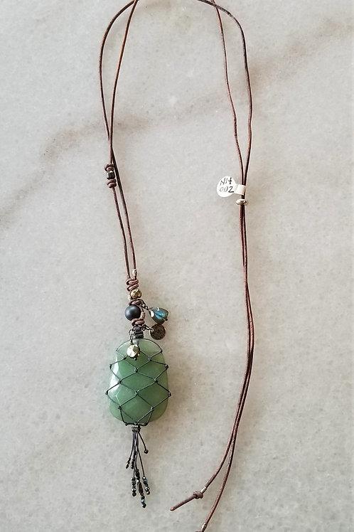ChanLuu Adjustable Length Necklace