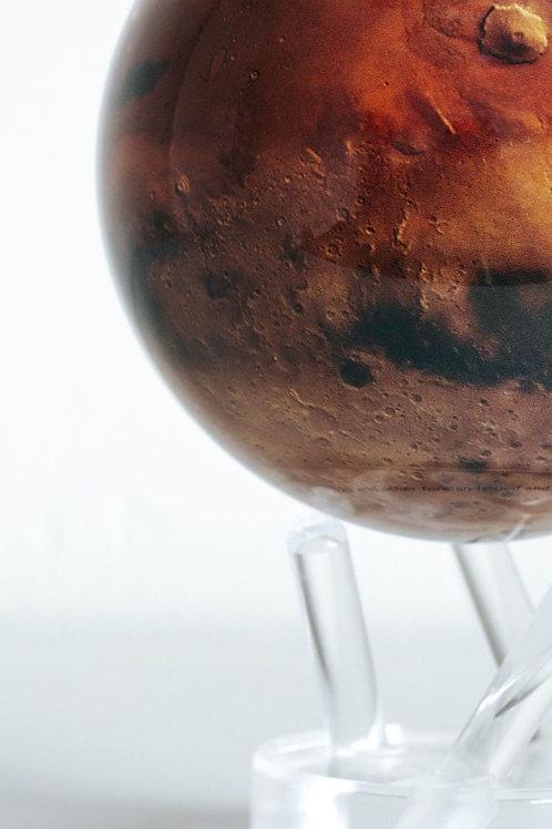 MOVA Globe Mars