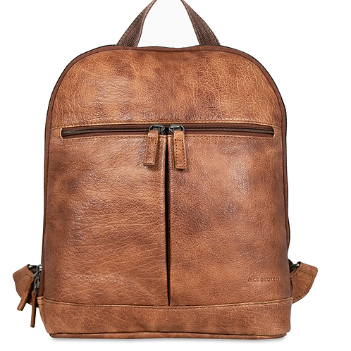 Jack Georges BUFFED SMALL CONVERTIBLE BACKPACK/CROSSBODY #6133