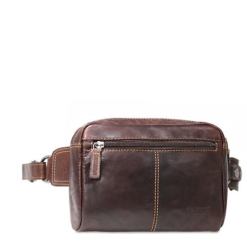 Jack Georges VOYAGER LARGE TRAVEL BELT BAG #7109