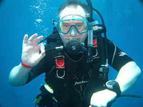 10 Tips to Stay Safe While Scuba Diving