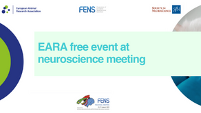 EARA free event in August