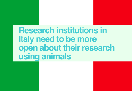 Italy - EARA Study of EU-based websites 2020