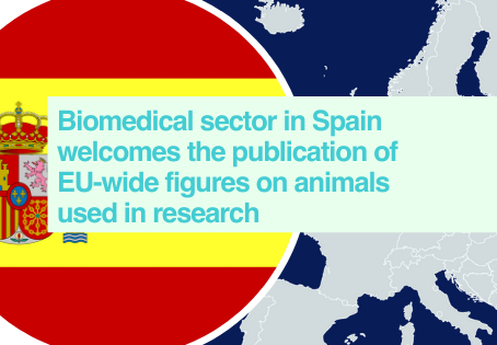 Spain - 2018 EU animal use in research statistics