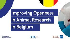 EARA openness event - Belgium