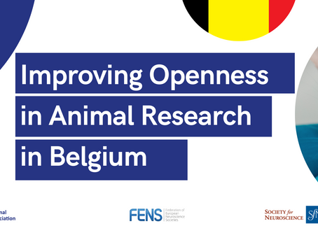 EARA openness event - Belgium