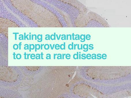 Treatment for a rare disease