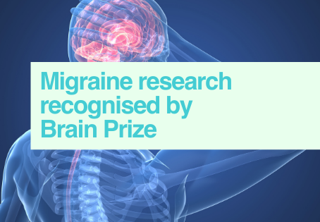 Brain Prize 2021