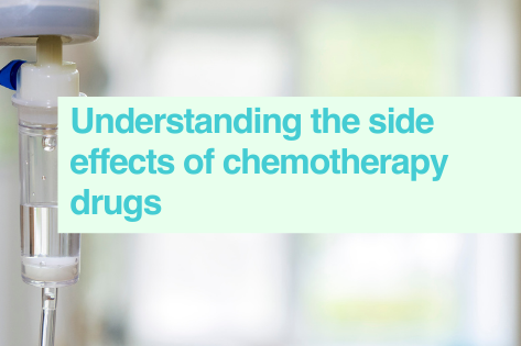 Chemotherapy side effects study