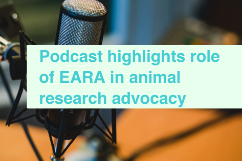 Podcast on EARA & EU regulations