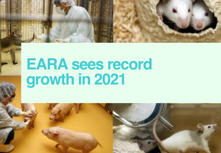 EARA growth