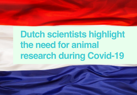 Dutch scientists speak up