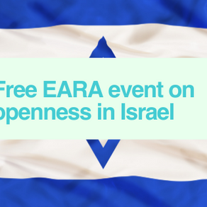 EARA event in Israel