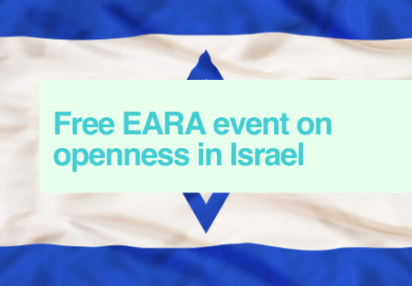 EARA event in Israel