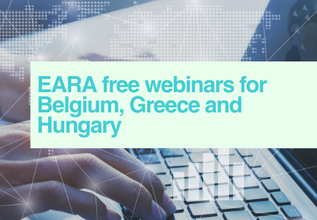 EARA free events
