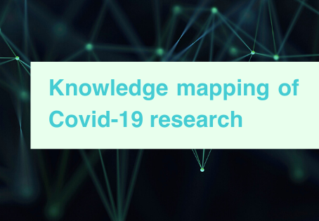 Covid-19 knowledge mapping