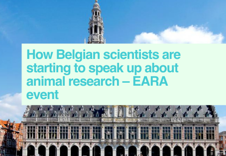 EARA event in Belgium