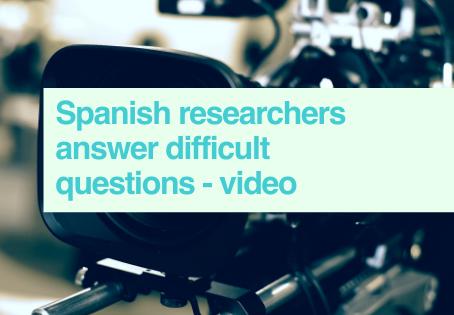 Spanish communications video