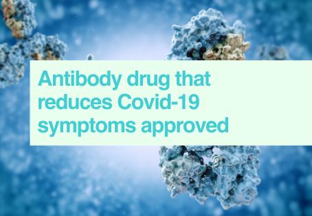 Antibody drug & Covid-19