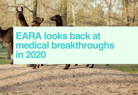 2020 medical breakthroughs