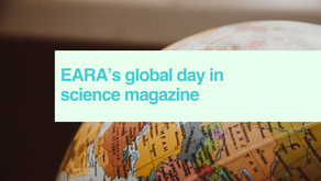 #BOARD21 in science magazine