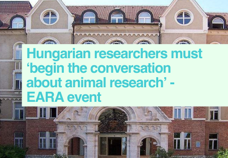 EARA event in Hungary