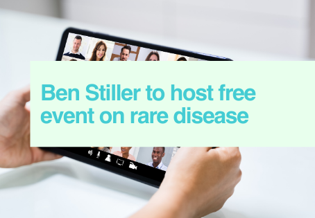 Ben Stiller & free event on MND
