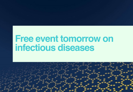 Event on infectious diseases