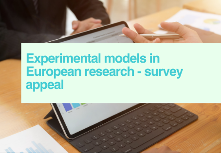Research model survey appeal