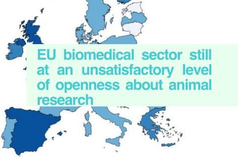 EARA Study of EU-based websites 2020