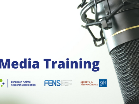 EARA media training workshops