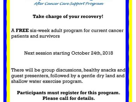 Defy Cancer Program
