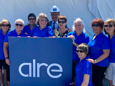 Generous Donation from alre