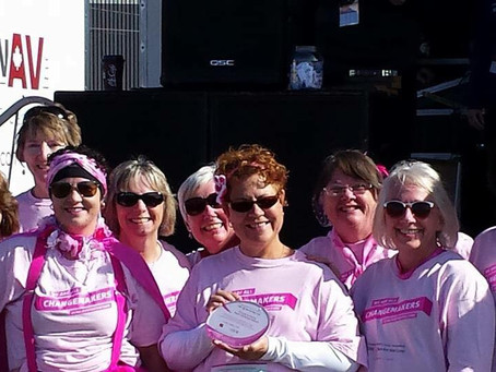 CIBC's Run For The Cure