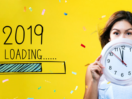 Indie Retail Resolution: Sell Something - Anything - Online by the End of 2019