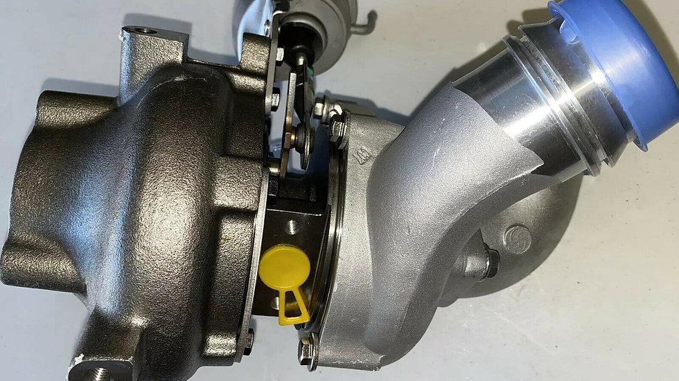NEW Turbo For Hyundai STAREX 170HP D4CB BV43 5303-988-0353 Turbo 28231-4A700