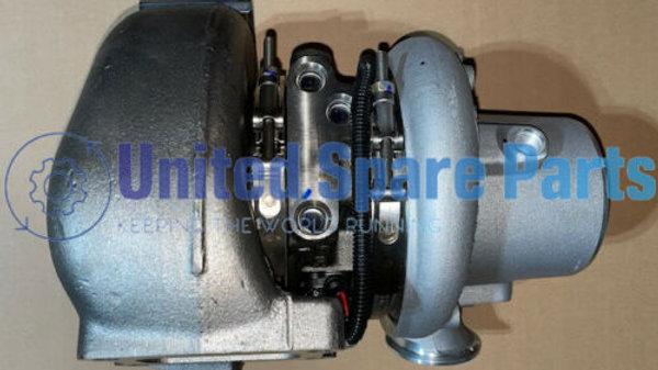 Cummins Turbocharger Turbo Holset 3799842 3799856H HE300VG ISB 6.7L EPA07 ISB07