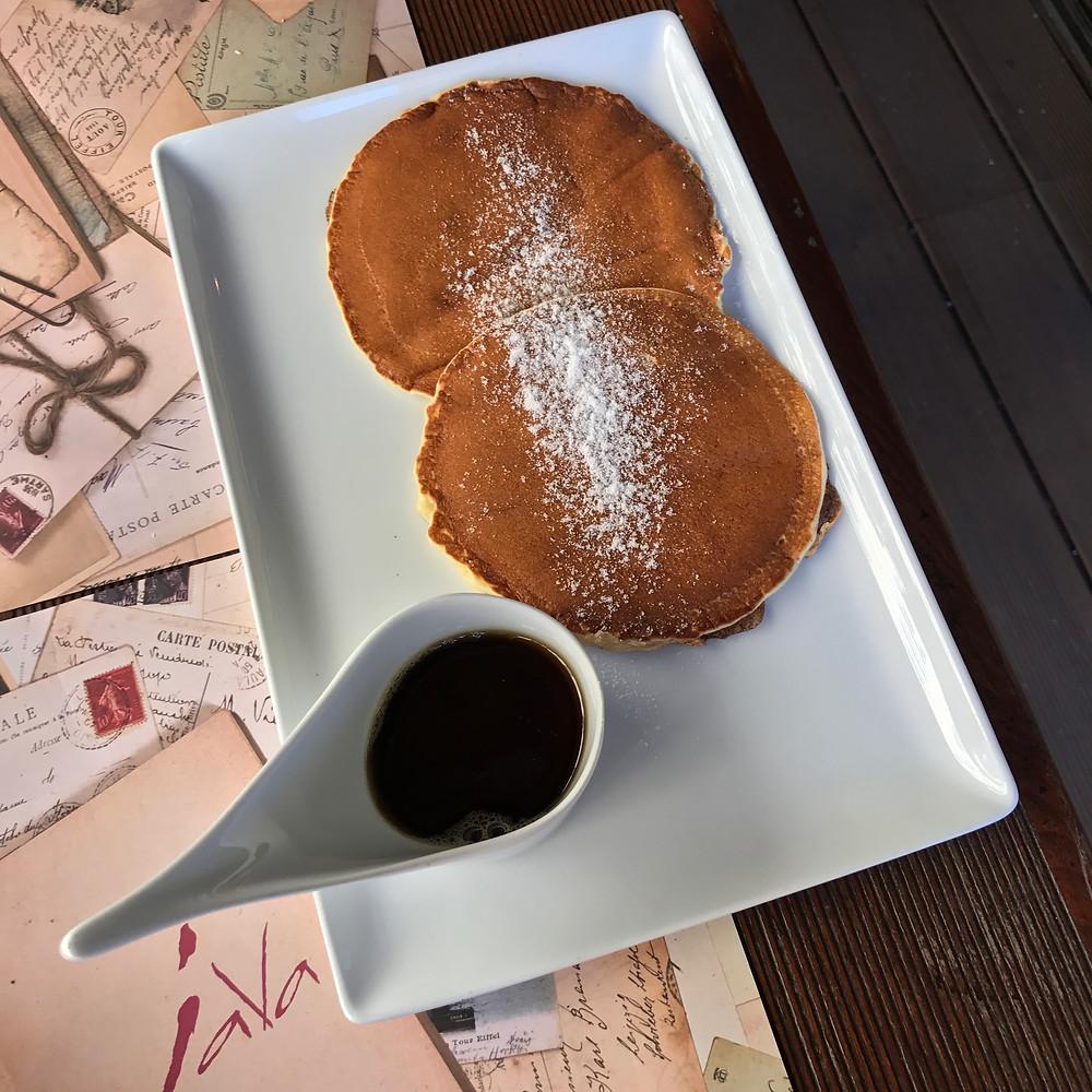 Pancakes Java Lausanne