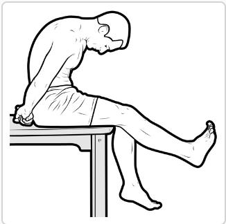 A Case of Pain in the BUTT-ock: SCIATICA
