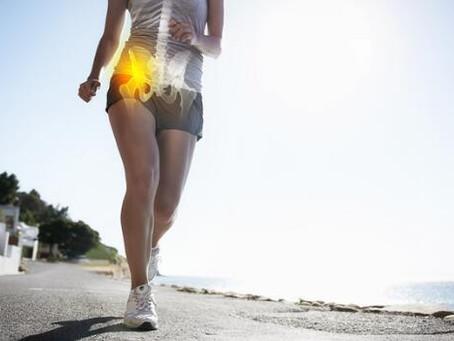 Hips & Tips for Runners!