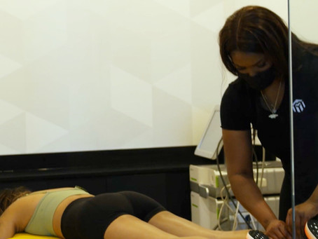 Massage Therapy - More than Relaxation