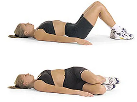 Tips for Lower Back Pain Relief