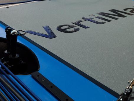 VERTIMAX - Improve your JUMP & SPEED!