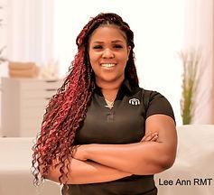 Lee Ann Walters Registered Massage Therapist Pregnancy Massae