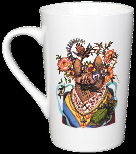 ค้างคาว (BAT) Mug