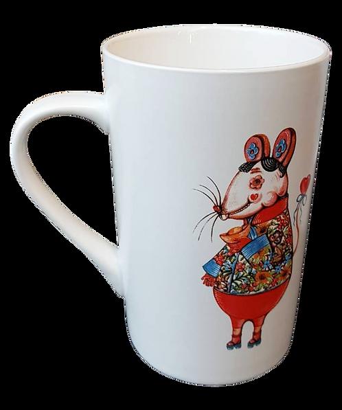 หนู Mouse (Special 2020) Mug