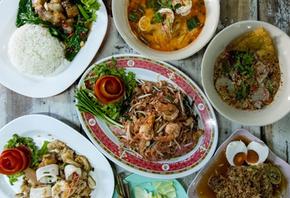 Kon-Thai Noodle